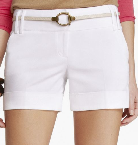 shorts that are flattering for short legs