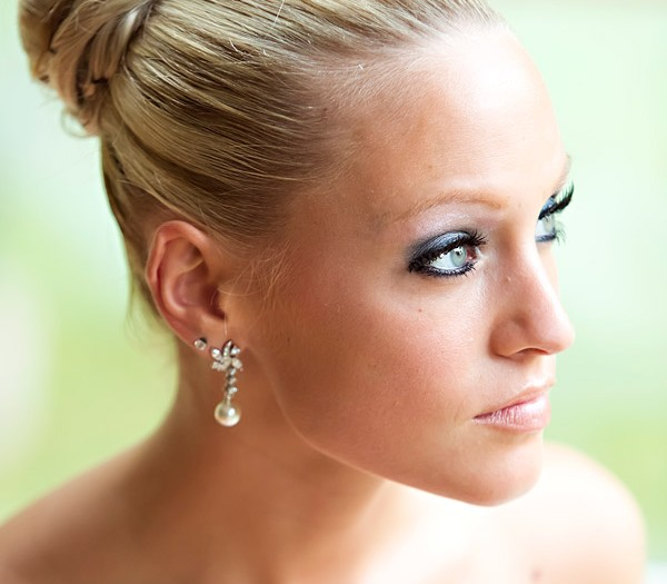 Jenny's Salon Bridal Up-do's Mechanicsburg, PA